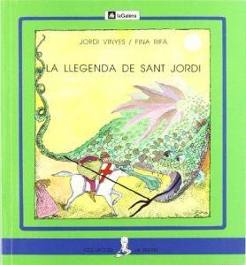 P5--A. La llegenda de Sant Jordi
